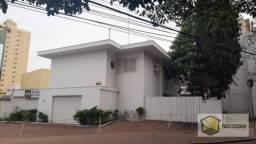 Casa, 425 m² - venda por R$ 4.000.000 ou aluguel por R$ 16.000/mês - Cambuí - Campinas/SP