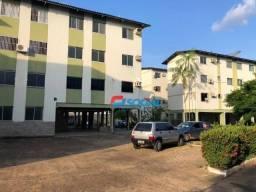 Apartamento com 2 dormitórios à venda, 100 m² por R$ 240.000,00 - Conjunto Alphaville - Po
