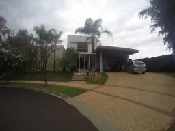 Casa de condomínio à venda com 4 dormitórios em Cond buritis, Ribeirao preto cod:53403