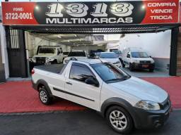 Fiat Nova Strada Working 1.4 (Flex)