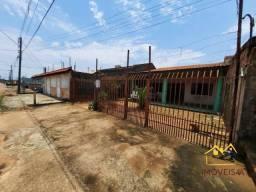 Casa com 2 dormitórios à venda, 180 m² por R$ 220.000,00 - Cuniã - Porto Velho/RO