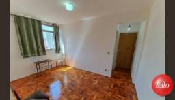 Apartamento para alugar com 1 dormitórios em Bela vista, São paulo cod:220127