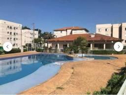 Apartamento para Venda em Sumaré, Jardim Santa Maria (Nova Veneza), 2 dormitórios, 1 banhe