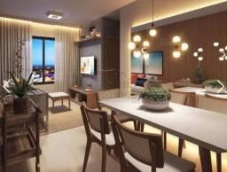 Apartamento à venda com 2 dormitórios em Jardim centenario, Ribeirao preto cod:V17715