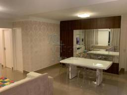 Apartamento à venda com 3 dormitórios em Nova alianca, Ribeirao preto cod:V121484