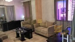 Apartamento com 3 dormitórios à venda, 216 m² por R$ 530.000,00 - Santa Helena - Cuiabá/MT