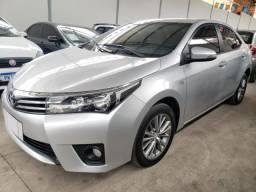 Toyota Corolla Xei20flex 2015
