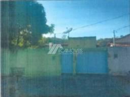 Casa à venda com 2 dormitórios em Congonhas, Patrocínio cod:bade8a28b8e