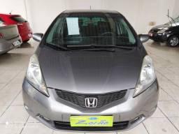HONDA FIT 2011/2011 1.4 LX 16V FLEX 4P AUTOMÁTICO