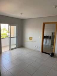 Título do anúncio: Apartamento com 3 dormitórios para alugar, 76 m² por R$ 1.350,00/mês - Araés - Cuiabá/MT