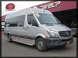 Mercedes-Benz Sprinter 415 CDI Passageiro 16L