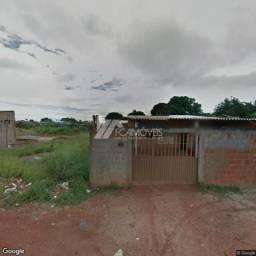Casa à venda com 2 dormitórios em Chacaras coimbra, Águas lindas de goiás cod:c567f5d25b3