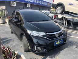 Honda Fit EX/S/EX 1.5 Flex/Flexone 16V Aut. 2018