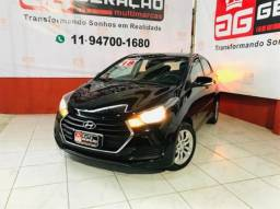 Hyundai HB20  1.0 Comfort Plus FLEX MANUAL