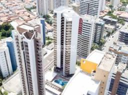 San Paolo, apartamento com 3 dormitórios à venda, 114 m² por R$ 920.000 - Meireles - Forta