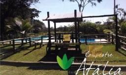 Chácara com 1 dormitório à venda, 220 m² por R$ 45.000,00 - Três Barras - Cuiabá/MT