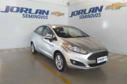 Ford New Fiesta Sedan 1.6 SEL (Flex)