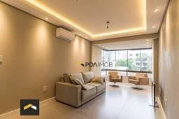 Cobertura com 2 dormitórios para alugar, 140 m² por R$ 5.500,00/mês - Petrópolis - Porto A