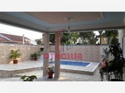 Casa à venda com 3 dormitórios em Balneario josedy, Peruibe cod:25959