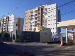 Apartamento com 3 dormitórios para alugar, 66 m² por R$ 1.279,00/mês - Jardim das Palmeira