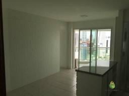 Apartamento com 1 dormitório à venda, 47 m² por R$ 370.000 - Caminho das Árvores - Salvado