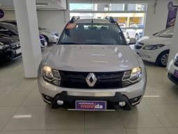 Renault Duster Oroch 2.0 16V Dynamique (Aut) (Flex)