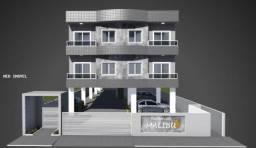 Apartamento para Locação em Florianópolis, Ingleses do Rio Vermelho, 2 dormitórios, 1 suít