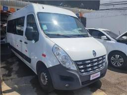 Renault Master 2.3 dci diesel minibus executive 16l l3h2 3p manual