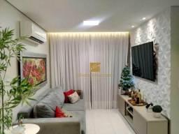 Apartamento com 3 dormitórios à venda, 72 m² por R$ 350.000,00 - Jardim Aeroporto - Várzea