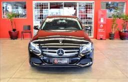 Mercedes-benz c 180 1.6 Cgi Exclusive 16v Turbo