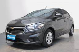 Chevrolet onix 2018 1.0 mpfi lt 8v flex 4p manual