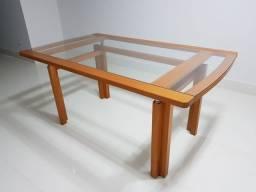 Mesa para 6 cadeiras - Sala de Jantar