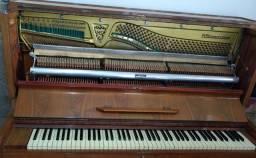 Piano Schwartzmann Super Luxo Tipo Exportação.