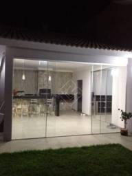 Casa com 3 dormitórios à venda, 157 m² por R$ 530.000,00 - Residencial Solar dos Ataídes 2