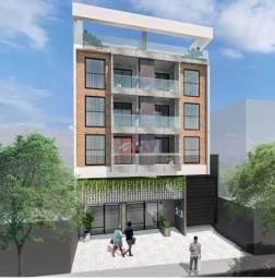 Cobertura com 3 dormitórios à venda, 136 m² por R$ 415.000,00 - Recanto da Mata - Juiz de