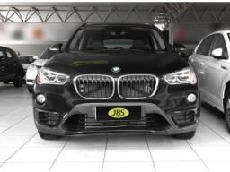 BMW  X1 2.0 16V TURBO ACTIVEFLEX 2017