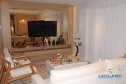 Apartamento com 4 suítes à venda, 220 m² - Pedra Branca - Palhoça/SC