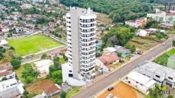 Apartamento com 3 dormitórios para alugar, 221 m² por R$ 2.500,00/mês - Centro - Luzerna/S