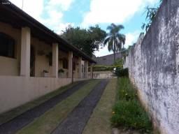 Casa para Venda em Guaratinguetá, Santa Rita, 3 dormitórios, 1 suíte, 1 banheiro, 4 vagas