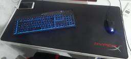 Mousepad HyperX Fury S XL - Tamanho Extra Grande