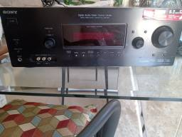Som Sony Home theater