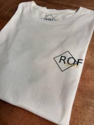 Camisa ROF! Store