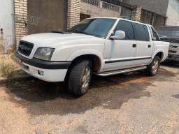 S10 executive 4x2 Diesel 2.8