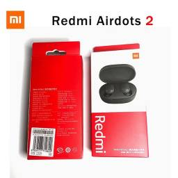 Xiaomi Airdots 2 / Airdots S  100% Originais