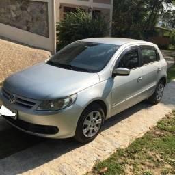 Volkswagen Gol 1.0 Total Flex - 2012 (Completo)