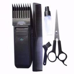 R$ 54 Quer Saber Como Fazer a Barba Nessa Quarentena? Kit Para Barbear - 4