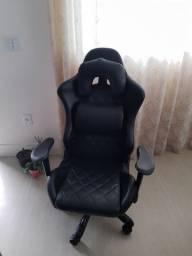 Cadeira Tipo Gamer