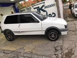 FIAT UNO COM AR/TR/AL R$ 12.500