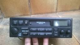 Radio de auto am fm honda