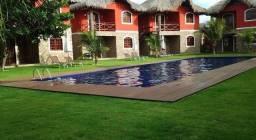 Apartamento temporada Canoa Quebrada